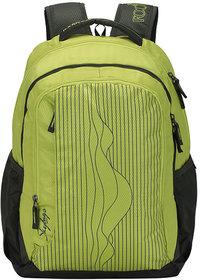 Skybags Footloose Helix 01 Green