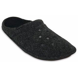 52383af01 Buy Crocs Black Men Flip Flops   Slippers Online   ₹2995 from ShopClues