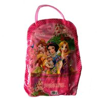 Funcart Three Princess Stationery Set (6pcs) With Hanging Bag