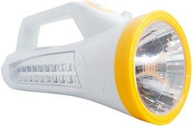 VRCT Handy Handle Torch  Rechargable Emergency Light RL 6424