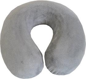 Welhouse India  100 Natural Memoryfoam Neck Pillow