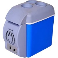PRO365 Portable 7.5 Ltr Car Refrigerator HOT COLD Option