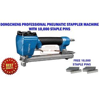 General tools PROFESSIONAL PNEUMATIC STAPPLER MACHINE