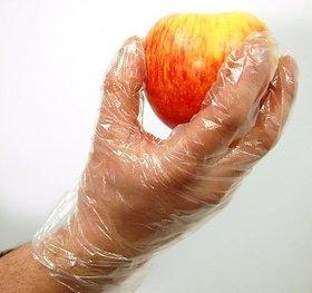 120 Pieces Disposable Gloves