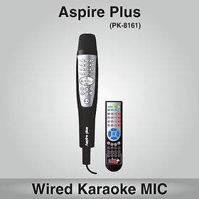 Persang Kraoke- Aspire Plus