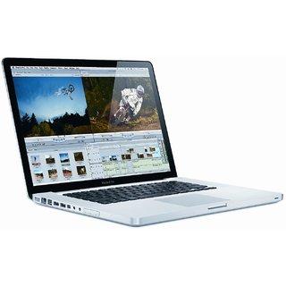 Refurbished Apple MacBook Pro A1286 ( i7 2675QM / 2.20GHz / 4GB / 500GB ) - 6 Months Seller Warranty