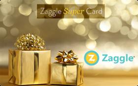 Zaggle Super Card (Payable Only Via Jio Wallet)
