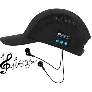 Jaiden Wireless Bluetooth Baseball Cap Music Sun Hat  Wearable Smart Devices
