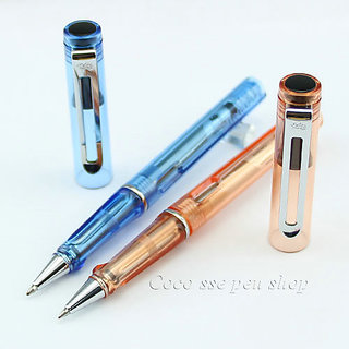 Jinhao 599 Rollerball Pen Set Of 2Pcs