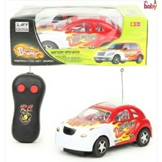 OH BABY Remote Control Crazy Car SE-ET-54