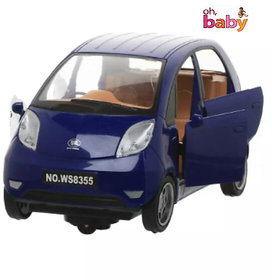OH BABY MUSICAL NANO CAR WITH HEADLIGHTS FOR YOUR KIDS SE-ET-80