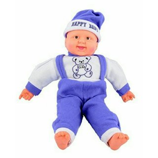 OH BABY India Musical Happy Baby Boy Laughing SE-ET-121