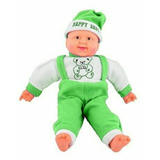 OH BABY India Musical Happy Baby Boy Laughing SE-ET-122