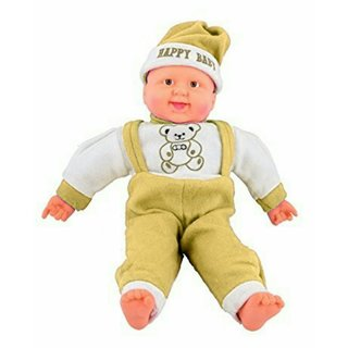 OH BABY India Musical Happy Baby Boy Laughing SE-ET-123