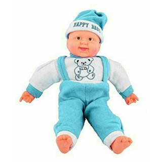 OH BABY India Musical Happy Baby Boy Laughing SE-ET-125