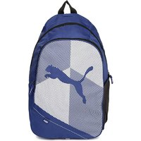 Puma Blue Echo Plus 15 L Backpack