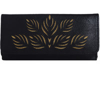 Fantosy Black Women Wallet