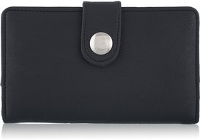 Fantosy Black Women Wallet