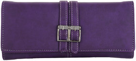 Fantosy Purple Women Wallet