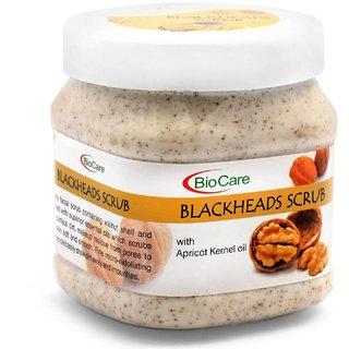 BioCare Blackheads Scrub