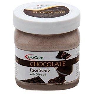 BioCare Chocolate Face Scrub