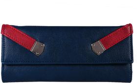 Fantosy Blue Women Wallet
