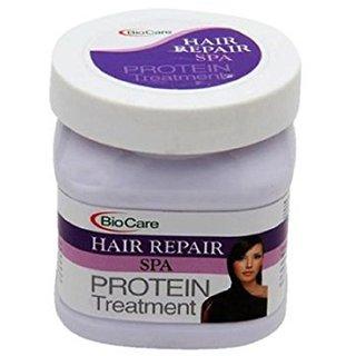 BioCare Hair Repair Spa Protein Treatment