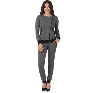 Texco Winter Grey Jacket