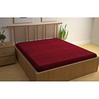 Buy Avi High Quality Waterproof And Dustproof Double Bed Size Fitted