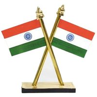 Jaiden Country Flag INDIAN For Car,Home And Office