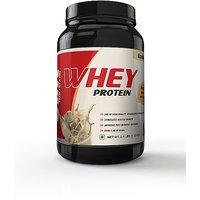 Cult Supplements Whey Protein 2.4 Lbs Vanilla
