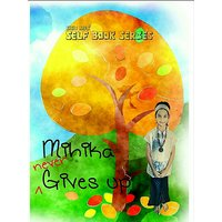 Personalised Book for kids - Your kid Never Gives up