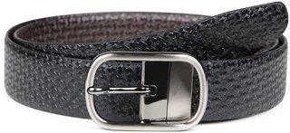 Bonjour Men's Reversible Belt