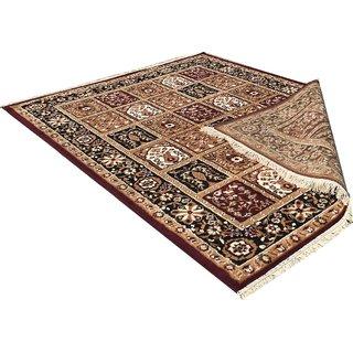 High Quality Floral Carpet Living Room  Bed Room Carpet