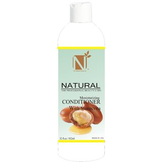NATURAL CONDITIONER WITH MOROCVITA 930 ml
