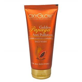 Oxyglow Papaya face Wash 100gm