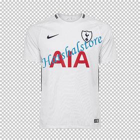 Tottenham Hotspurs Jersey 2017-18
