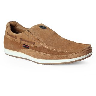 Red Chief Musket Men Sneaker Casual Leather Shoes (RC2391 230)