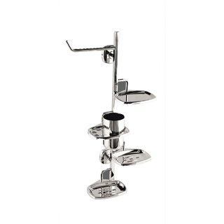 Agas Bathroom Multilayer shelf
