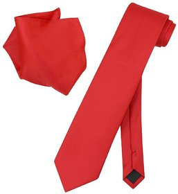 Billebon Combo of Tie and Pocket Square