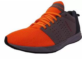 SEGA Star Impact Orange Training Shoes