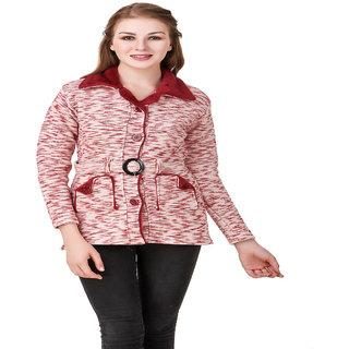 331f3fea697 Buy Kritika World Winter Wear Wollen Coat For Women Online - Get 53% Off