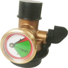 golden gas safety device