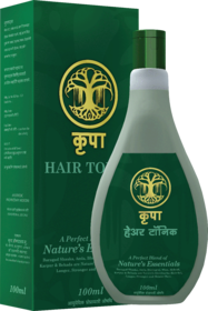 Krupa Hair Tonic 100 ml