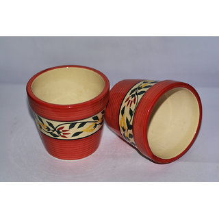 Ceramic pots planters contaniner for plants