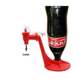 Fizz Saver - Soft Drink Dispenser - Saves Fizz