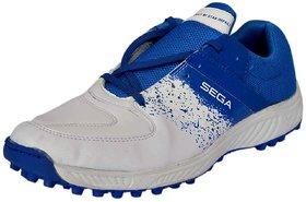SEGA Booster Rubber Stud Cricket Shoes.