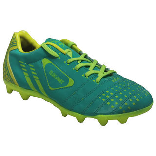 SEGA Star Impact Elegant Football Shoes green