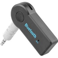 CAR BLUETOOTH WIRELESS (MUSIC RECEIVER ADAPTER FOR CAR)