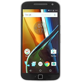 Motorola Moto G4 Plus Refurbished (3GB/32GB) 6 months seller warranty